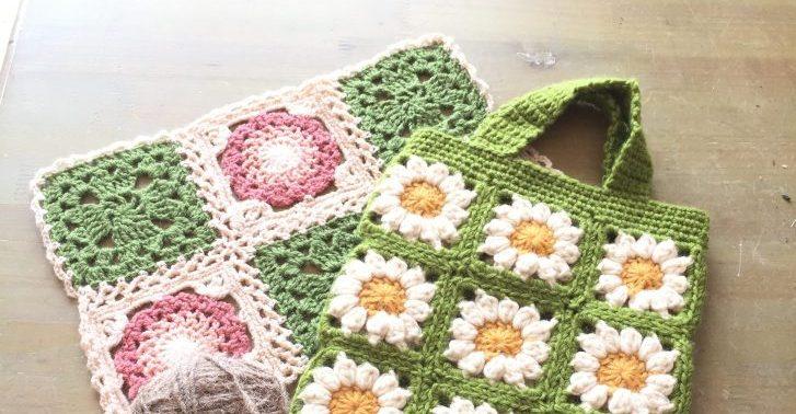 編みの立ち上がりの一目め